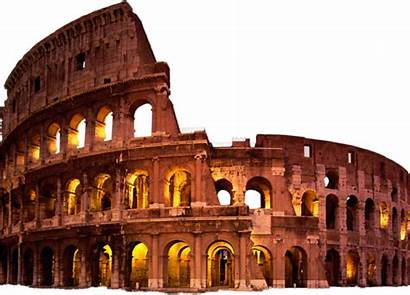 Colosseum Rome Italy Psd Graphic Official Vectorhq