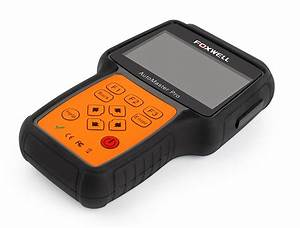 Foxwell Nt644 Universal Diagnostic Scan Tool Abs Airbag