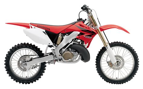 honda motocross bike honda 39 s greatest bike the cr250r two stroke dirt bike