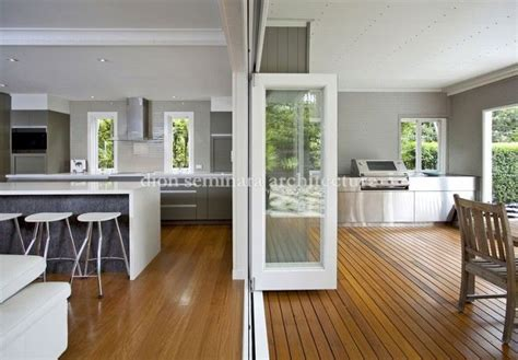 pic of kitchen design architects hawthorne brisbane qld 4171 queenslander 4171