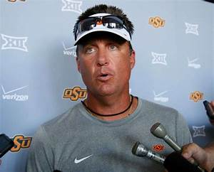 Oklahoma State's Mike Gundy: Big 12 'clueless,' shouldn't ...