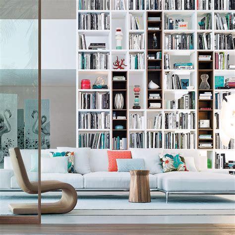 Decoration Bibliotheque Murale Salon Biblioth 232 Que Murale Int 233 Gr 233 E Salon Inspirations