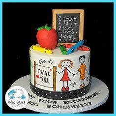 retirement cake roxyes cakes retirement cakes