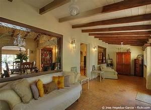 Mediterrane Farben Fürs Wohnzimmer : ein hauch von mittelmeer das wohnzimmer mediterran gestalten wohnen hausxxl wohnen hausxxl ~ Markanthonyermac.com Haus und Dekorationen
