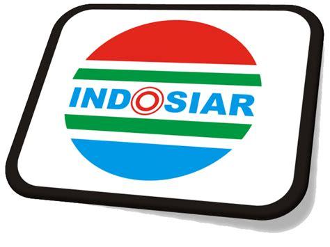 Membuat Desain Logo Indosiar Dengan Corel Draw 12 Tips