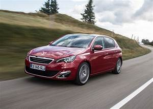 Peugeot 308 Allure : peugeot reveals pricing and details of new 308 ~ Gottalentnigeria.com Avis de Voitures