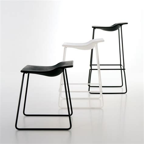 viccarbe last minute stool modern bar stools and counter stools by switch modern