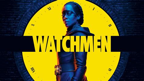 watchmen season   explained  hbo