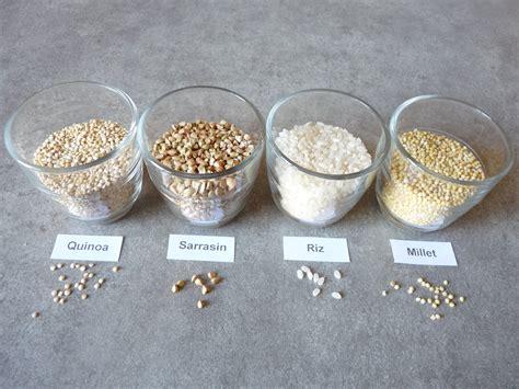comment cuisiner le millet régime sans gluten et budget