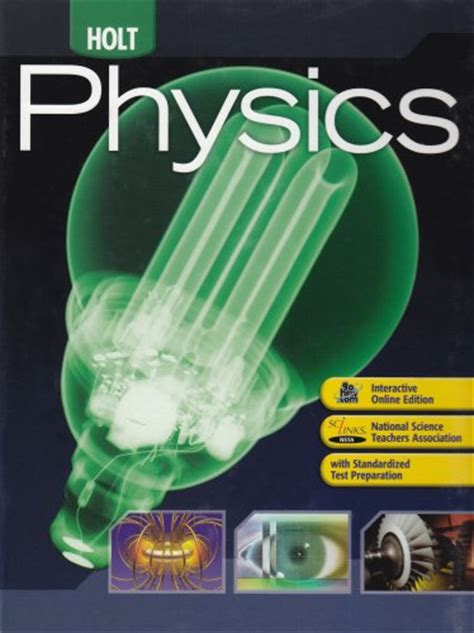 [pdf] Holt Physics Student Edition 2009  Free Ebooks Download Ebookee
