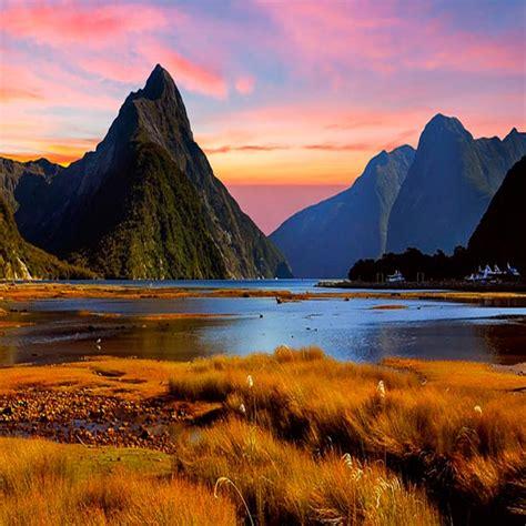 nova zelandia completa  regia turismo