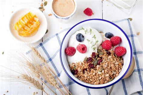 reducing hunger  breakfast myfooddiary