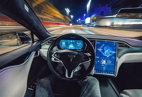 Get Does Tesla 3 Have Autopilot Pictures