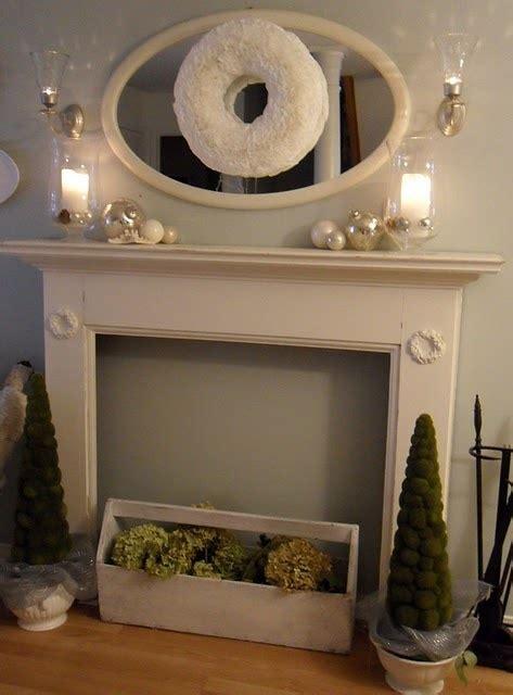 fake mantle ideas  pinterest fake fireplace