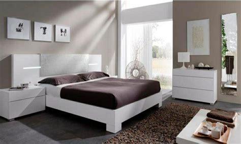 inspiration couleur chambre 99 idées déco chambre à coucher en couleurs naturelles