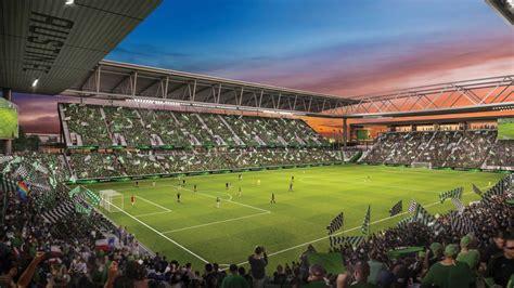 Austin FC announced as name of city's Major League Soccer team