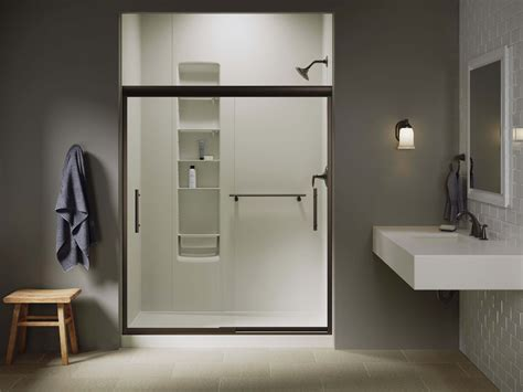 Shower In - luxstone showers