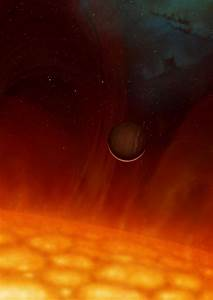 Earth could survive a red-giant Sun - physicsworld.com