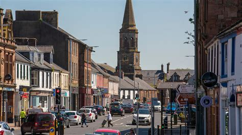 Factory town Annan resigned to hardship as Pinneys plant ...