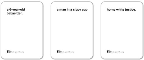 cards against humanity openoffice template cards against humanity card generation slightly nsfw