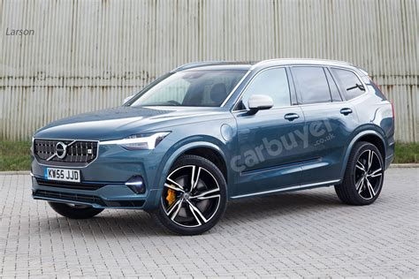gen volvo xc suv    electric   carbuyer