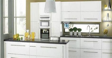 lindas ideas  cocinas  una casa elegante cocina