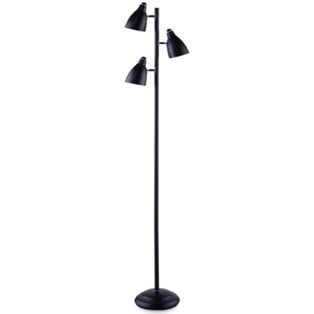 Walmart Reading Light by Black Floor L With Reading L Walmart