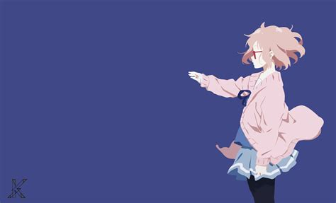 Kyoukai No Kanata Wallpapers (82+ images)