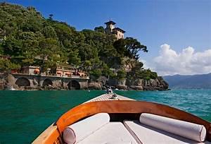 Natureza e luxo nas casas de Portofino - Casa Vogue