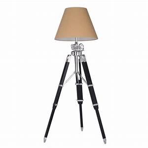 ottlite 50 in gooseneck black floor lamp t81g5t shpr With spotlight floor lamp home depot