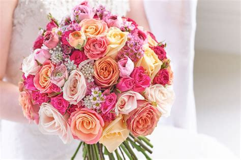 top  wedding bouquets interflora