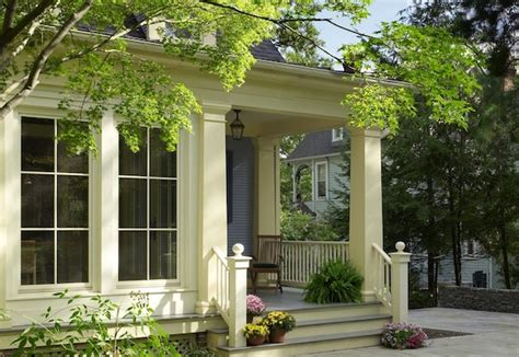front porch plants how to brighten your front porch with color
