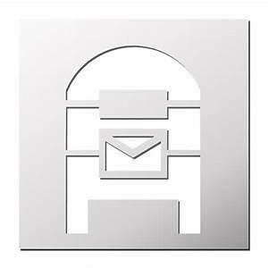 Dimension Boite Aux Lettres : pochoir boite aux lettres frenchimmo ~ Dailycaller-alerts.com Idées de Décoration