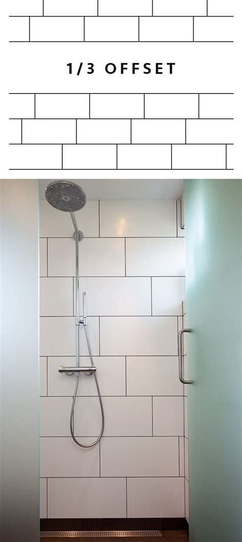 pick  pattern  visual guide  tile layouts nordic