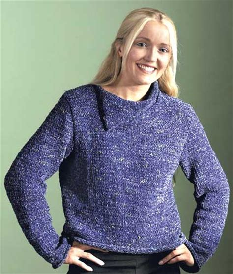 sweater knitting pattern 25 free knitted sweater patterns for favecrafts com