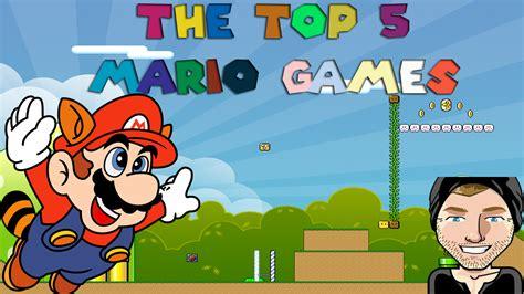 mario games weneedfun