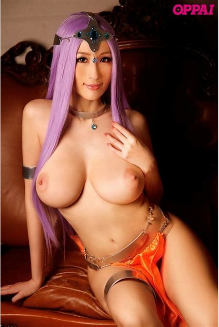 JULIA DQ Manya clothes, cosplay photo session details published in the saddle! # 22 erotic ...