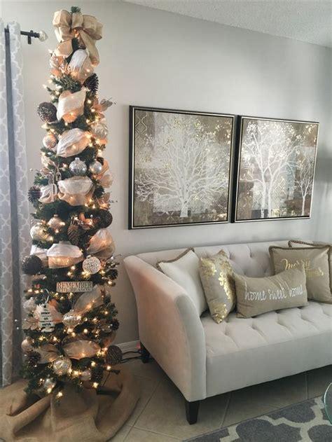 decoracion de casa de infonavit  navidad sin gastar