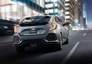 Honda Civic Hatchback : the honda civic hatchback 2017 honda australia ~ Maxctalentgroup.com Avis de Voitures