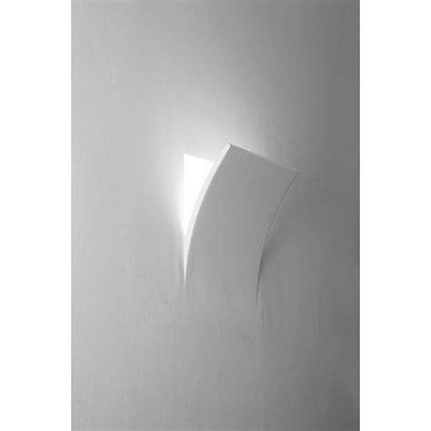 applique in gesso applique lade da parete in gesso luce roma tuscolana