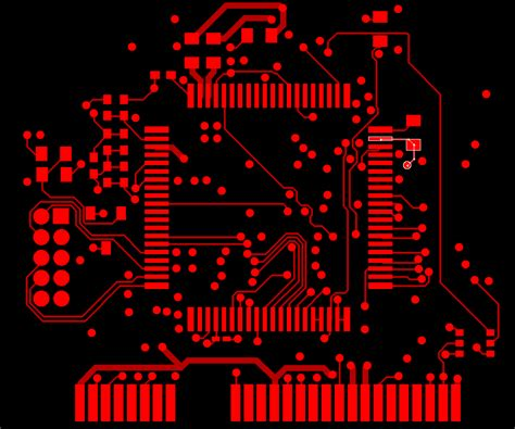 The Netlist Manufacturing Pcbs