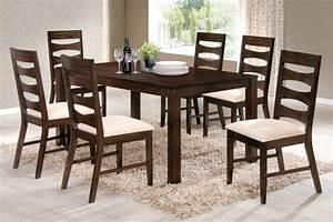 12 idees interessantes pour une table a manger en bois With salle À manger contemporaineavec table a manger en bois moderne