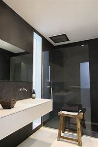 Ambiance Salle De Bain : salle de bain d co zen et nature c t maison ~ Melissatoandfro.com Idées de Décoration