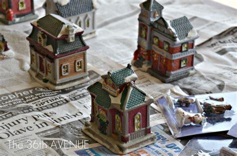 cheap christmas village houses lizardmedia co