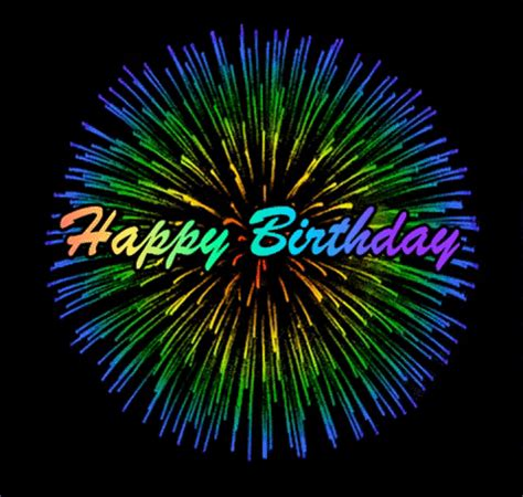 Happy Birthday Animated Images Happy Birthday Images For Bday Images For