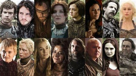 Atentos A Los Castings Que Hicieron Los Actores Para