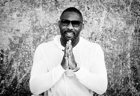 12 Insta Posts That Prove Idris Elba Deserves To Be The ...