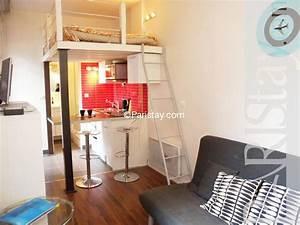 Studio Mezzanine Paris : studio apartment with mezzanine best 25 mezzanine floor ~ Zukunftsfamilie.com Idées de Décoration