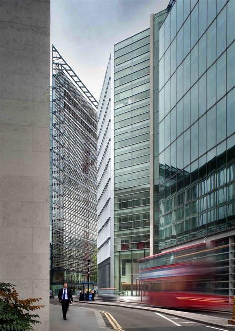 fetter place  london  architect
