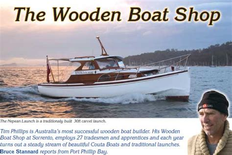 Wooden Boat Victoria by Wooden Boat Repairs Melbourne Easy To Make Wooden Boats
